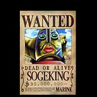Wanted Sogeking (Ussop) - One Piece by Doremi972