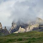 The Old Man of Storr by dazb75