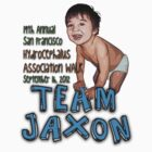 TEAM JAXON! by Sarah Rulon