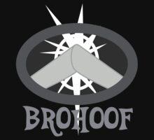 Brohoof by ultraboom3