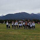 cheerleaders land by rina  thompson