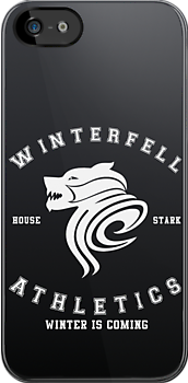 HOUSE STARK ATHLETICS by amanoxford
