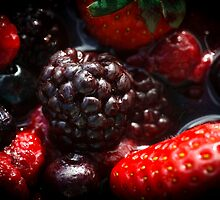 berrydelicious by Melissa Dickson