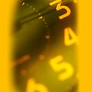 Time #2 Apple iphone 4 4s, iPhone 3Gs, iPod Touch 4g case by lapart