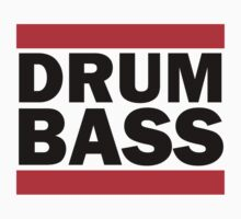 Drum 'N' Bass - Run DMC by ScottW93