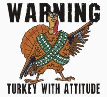 Very Funny Thanksgiving T-Shirt by HolidayT-Shirts