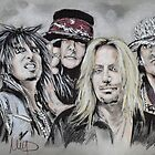 Motley  by MelannieD
