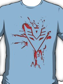 Decepticons Rise  T-Shirt