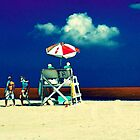 The Lifeguards by privera