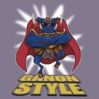 GANON STYLE by Bleee