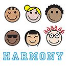 Harmony  by Lauren Eldridge-Murray