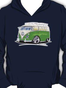 VW Splitty (11 Window) K T-Shirt