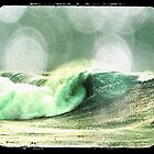 wave by geophotographic