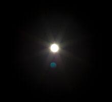 Blue Moon by Jan Clarke