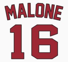 malone no 16 . cheers by timmehtees