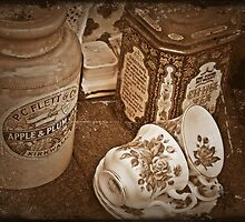 Old Tea Time by swcphotography