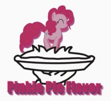 Pinkiepie Flavor by TheMemeGuys