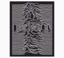 Joy Division Sticker by MTKlima
