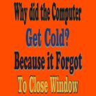㋡♥ټRandom Computer Joke Clothing & Stickersټ♥㋡ by Fantabulous