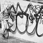Wheel&Circles by Roman Naumoff