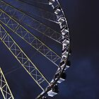Great Wheel #1 by J-MePhotography