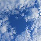 Wonderous Clouds by Lynn Gedeon