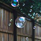 B is for Bubble...Bubble,bubble,bubble... by -aimslo-