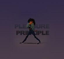 Pleasure Principle by youngearlgrey