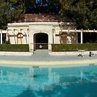 What style of home goes with this pool? by PhotosByG