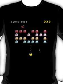 Pac Invaders T-Shirt