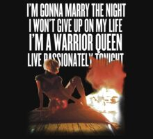 Marry the Night (Part 1) by LewisGaga