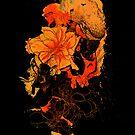 Pollination Dark Fire by nicebleed