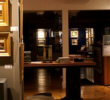 Gallery After Hours by phil decocco