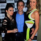 World Supermodel Launch Australia 2012 by lenautvic