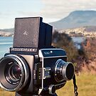 SL66 ROLLEIFLEX by Brett Rogers