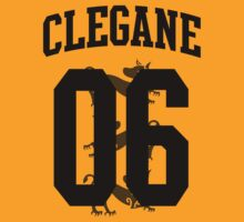 House Clegane Jersey by iamthevale