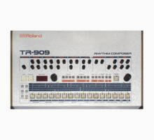 Roland TR909 by Kyle Marno