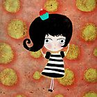 Case Doll Cute by Ruth Fitta-Schulz