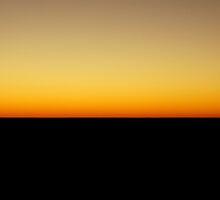 Flatline Horizon by PerkyBeans