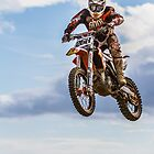 Flying Motocross Championships at Seaforde, Northern Ireland by AidanPlace