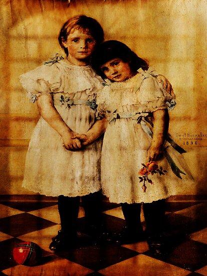 Little Bit of Childhood by Pamela Phelps