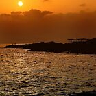 Sunsets of Mallorca by phseven