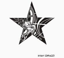 Crack Star by Ivan Drago