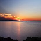 ~Lake Ontario Sunset~ by Mystic Raven 9
