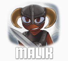 Skyrim Malik by TheMalikGaming