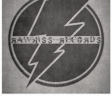 RawKiss Logo by RawKiss-Records