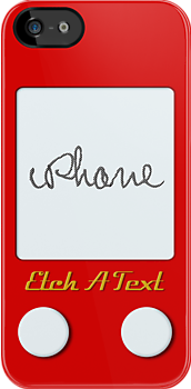 Etch A Text by Benjamin Whealing