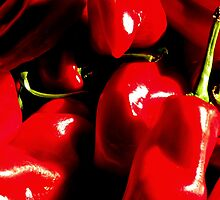 Romano Peppers by Barnbk02