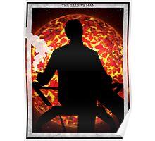The Illusive Man Renegade Poster