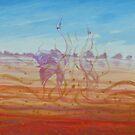 Love Dance by Cary McAulay